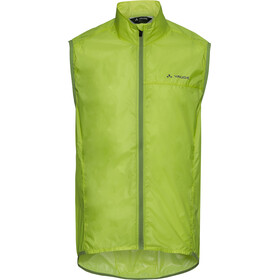 VAUDE Air III Fietsvest Heren, chute green